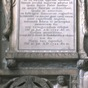 Memorial To John Thomas Lane and Sarah Lane