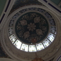 Darlington Street Methodist Church: the dome