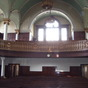 Darlington Street Methodist Church: The gallery