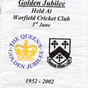 Worfield Golden Jubilee Celebrations