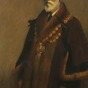 GEORGE HANSON 1835 - 1918   JUSTICE OF THE PEACE.  MAYOR OF OLDHAM 1902-1903