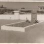 R.A.F. Sharjah cemetery