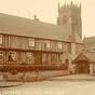 Claverley Vicarage
