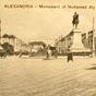 Alexandria 1914-1918
