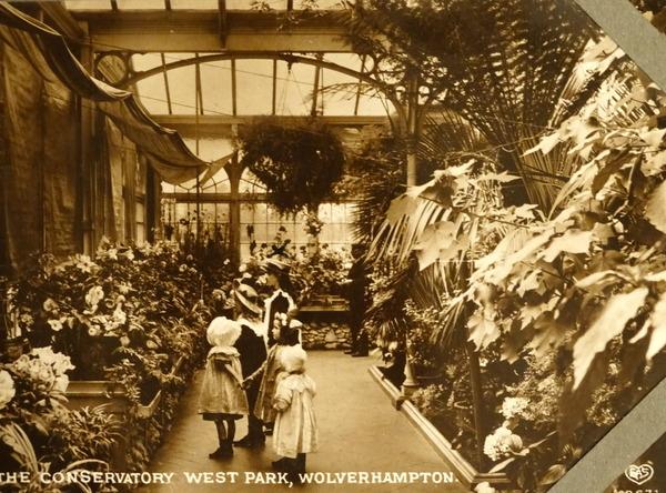 The Conservatory West Park Wolverhampton