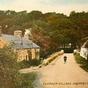 Clarach Village Aberystwyth
