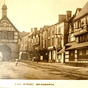 Bridgnorth Postcard