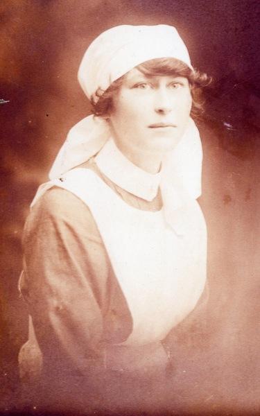 Catherine Rochelle