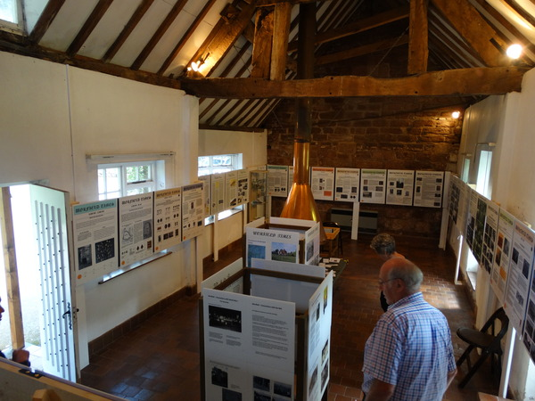 Worfield History Exhibition