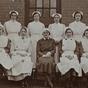Bridgnorth Infirmary Staff 1934