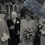Wedding at Worfield Church