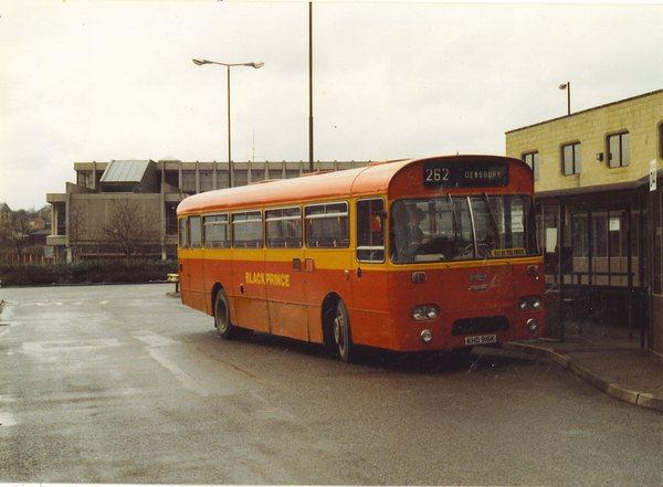 KHD912K Dewsbury 110290