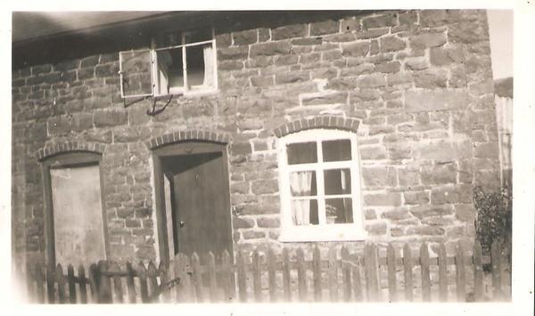 6 Bromlow, Worthen, Shropshire
