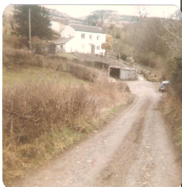 5 Bromlow, Worthen, Shropshire