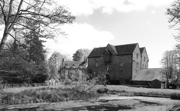 Rindleford Mill