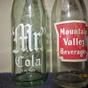Mr. Cola and Mountain Valley Beverage
