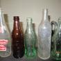 Arkansas Bottles
