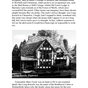 Architecture in and around wolverhampton in the early part of the Twentieth Century