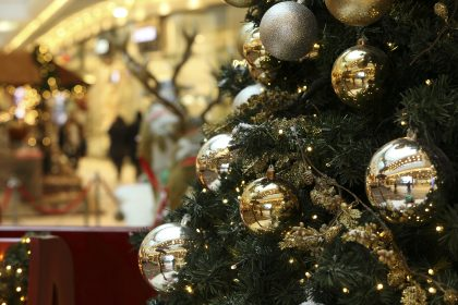 Is Christmas coming too early for retailers?