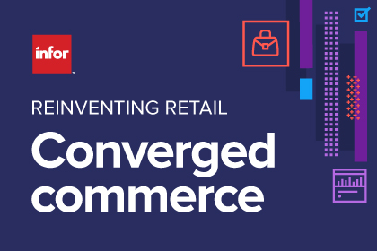 Infor Retail Converged Commerce