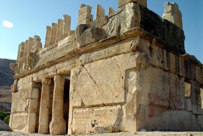 Qasr al-Abd (Palace)