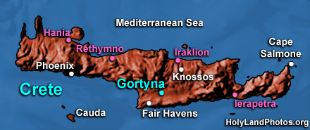 Gortyna