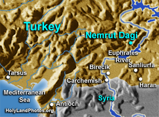 Near Nemrut Dagi (9)