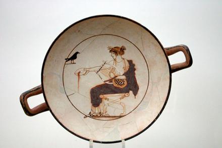 Delphi: Artifacts