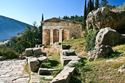 Delphi: Site