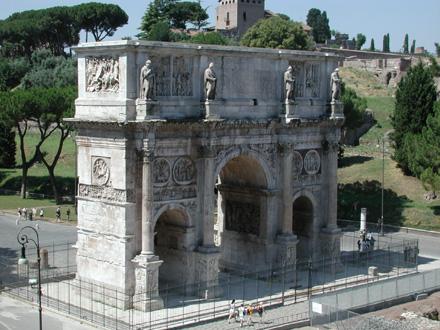 Rome 13 Folders