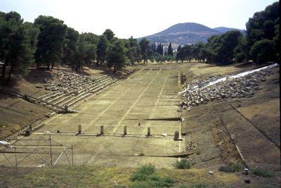 Epidaurus Site