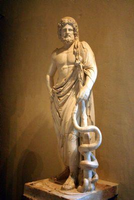 Epidaurus Artifacts