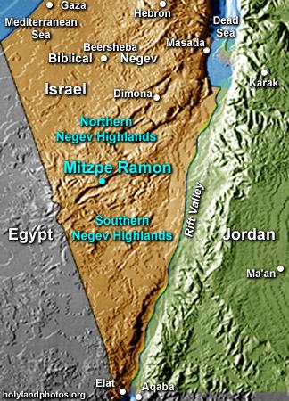Middle Bronze I Settlements