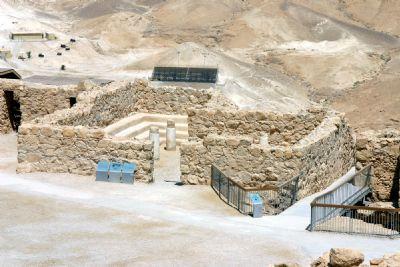 Masada Synagogue