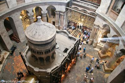 Tomb of Jesus (11 images)