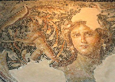 Sepphoris Roman Villa