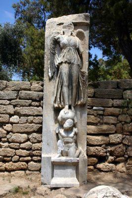 Bouleuterion/Forum