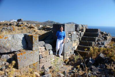Patmos Acropolis (Kastelli)