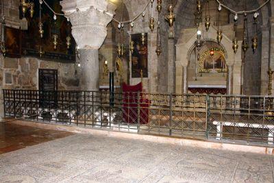 Chapel of Saint Helena 7 images