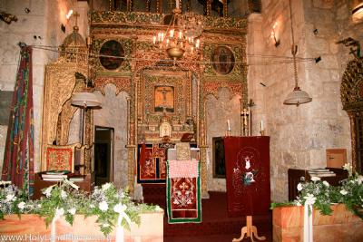 Saint Mark's Syrian Orthodox Church
