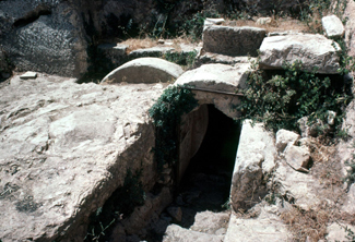 Family Tomb of Herod