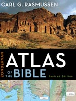 Geography of Israel and Jordan — Zondervan Atlas 21–64