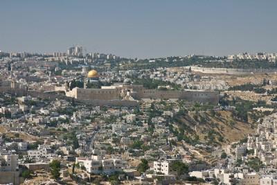 Jerusalem 240-253