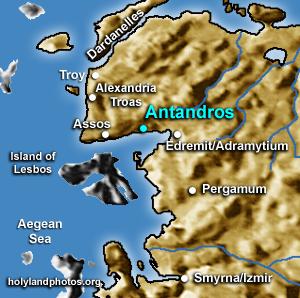 Antandros