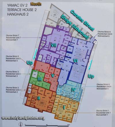 Ephesus Terrace Houses