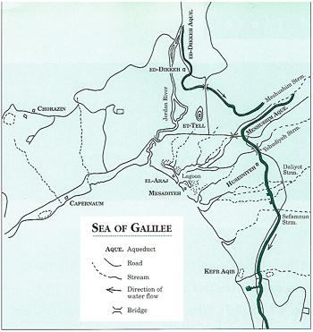Bethsaida el-Araj