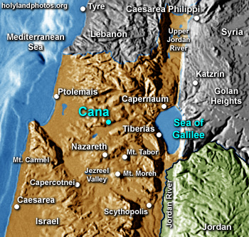 Cana of Galilee