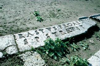 Corinth Artifacts