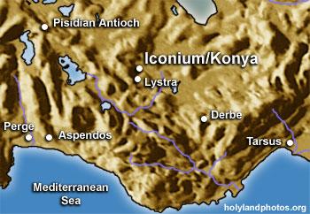 Iconium (Konya)