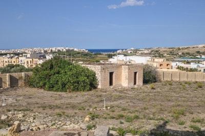 Malta San Pawl Milqi
